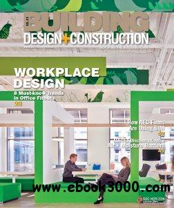 Building Design+Construction - October 2011 free download