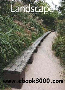 Landscape Magazine - October 2011 free download