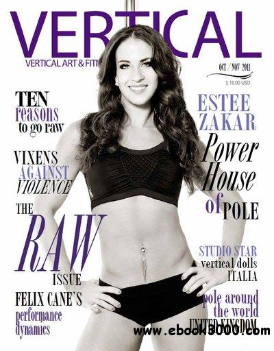 Vertical Art and Fitness - October/November 2011 free download