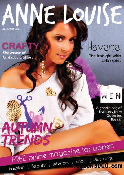 Anne Louise - October 2011 free download