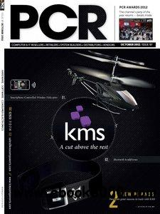 PCR Magazine - October 2011 free download