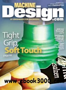 Machine Design - October 6, 2011 free download