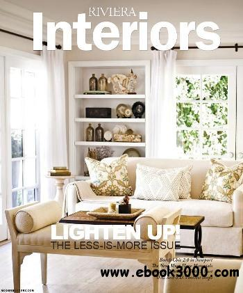 Riviera Interiors - Fall 2011 free download