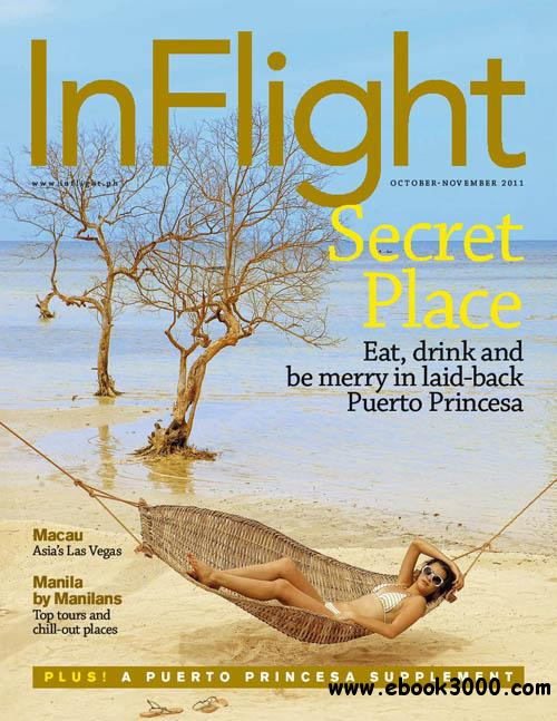 InFlight - October-November 2011 free download