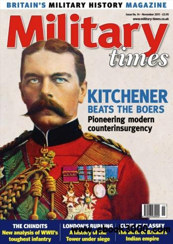 Military times - November 2011 free download