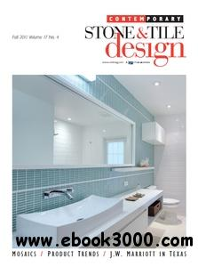 Contemporary Stone & Tile Design, Fall 2011 free download