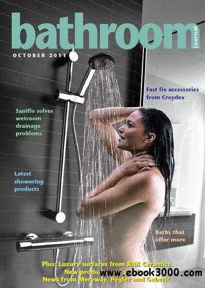 Bathroom Journal - October 2011 free download