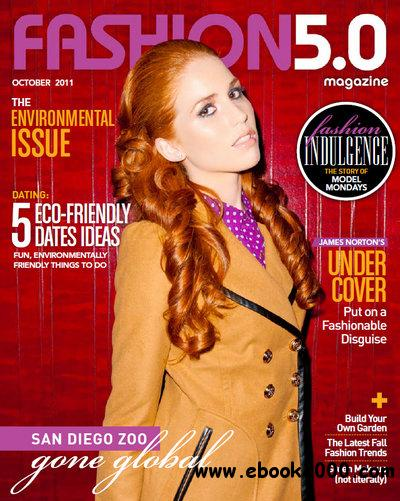 Fashion 5.0 - October 2011 free download