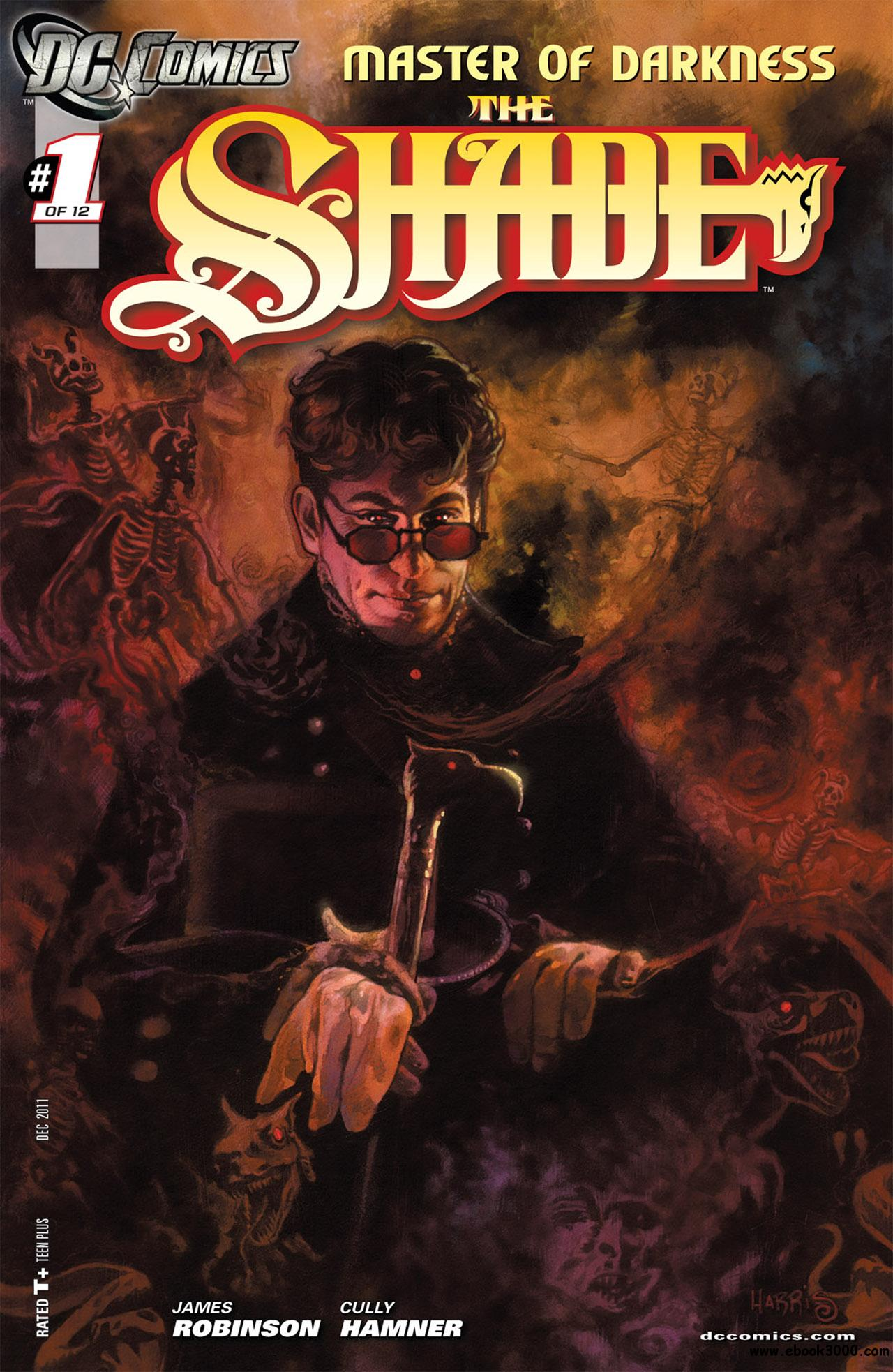 The Shade #1 (2011) free download