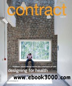 Contract Magazine - October 2011 free download