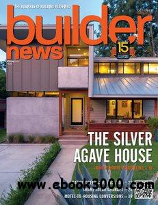 Builder News - October 2011 free download