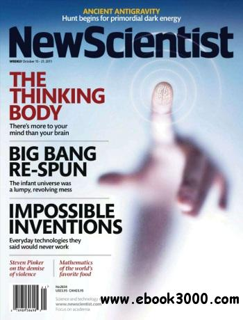 New Scientist - 15 October 2011 free download
