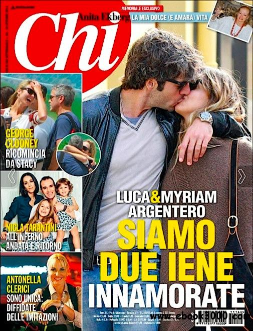 CHI N 44 - 19 Ottobre 2011 free download