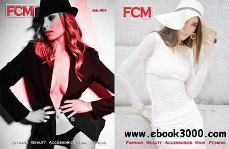 FCM Magazine - July/August 2011 free download