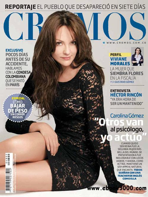 Cromos No.4802 - Enero 2011 free download