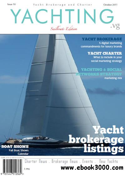 Yachting.vg - October 2011 free download