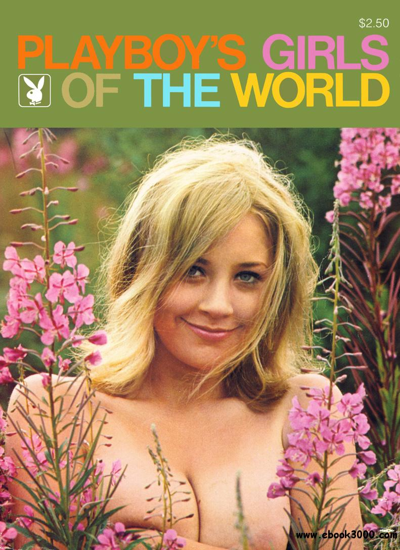 Playboy's Girls of the World 1971 free download