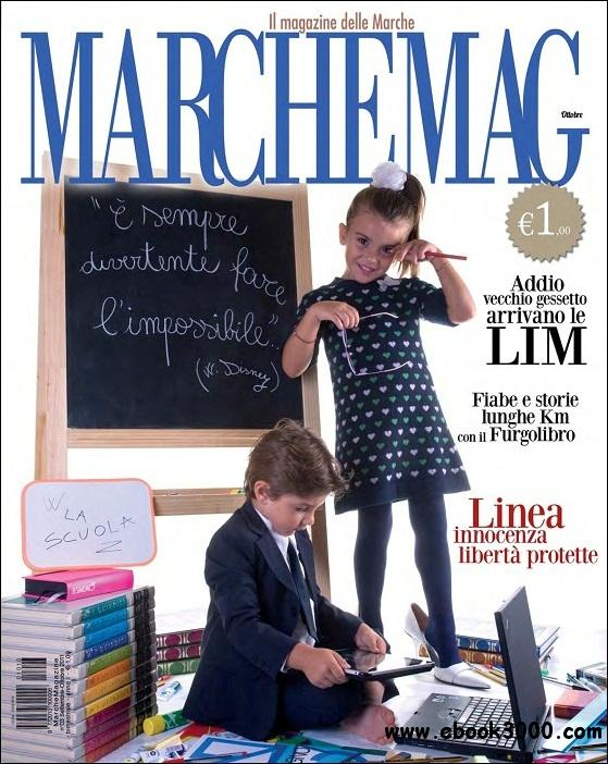 Marchemag - Ottobre 2011 free download