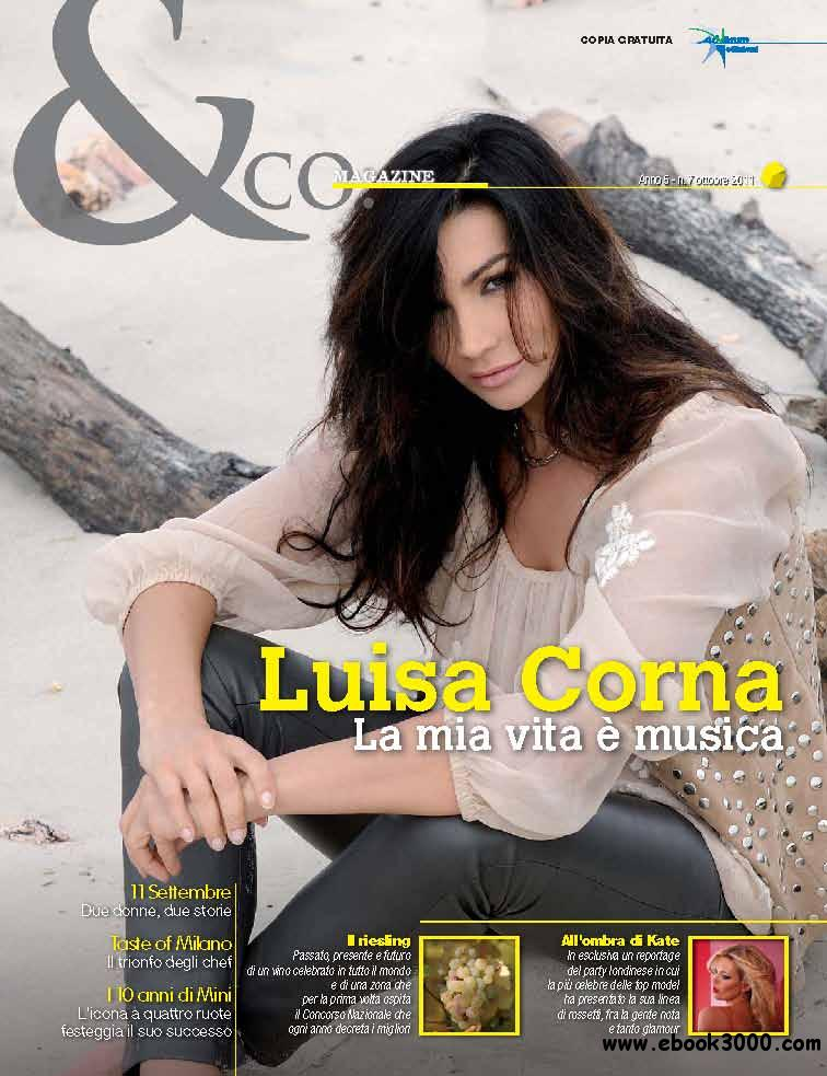 & co. October 2011 (Ottobre 2011) free download