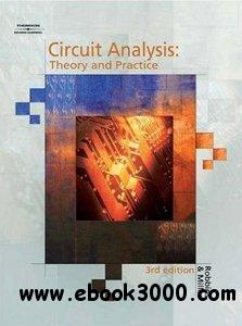 Circuit Analysis: Theory & Practice, Third Edition free download