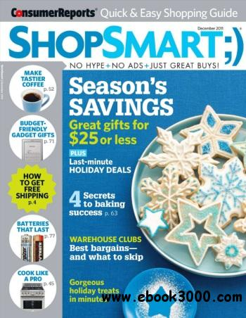 Shop Smart - December 2011 free download