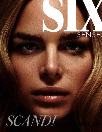 SIX Magazine issue 03 2011 (Scandi) free download