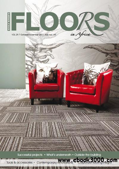 FLOORS in Africa - October/November 2011 free download