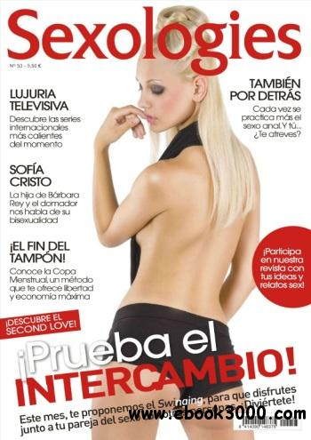 Sexologies Spain - Septiembre 2011 free download