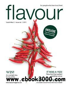Flavour South West - November 2011 free download