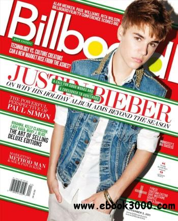 Billboard Magazine - 05 November 2011 free download