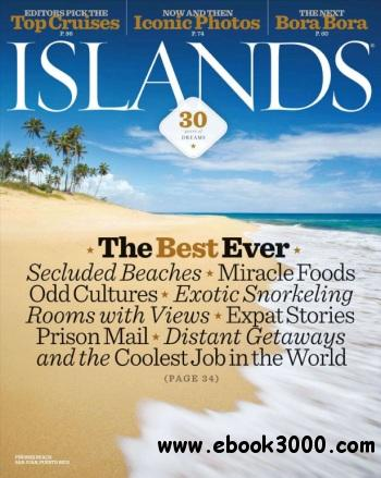 Islands - December 2011 free download