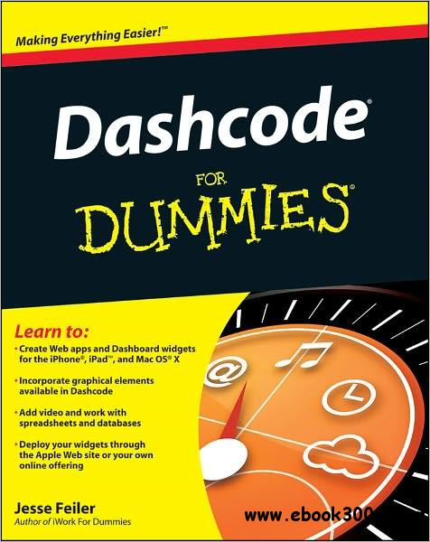 Dashcode For Dummies download dree