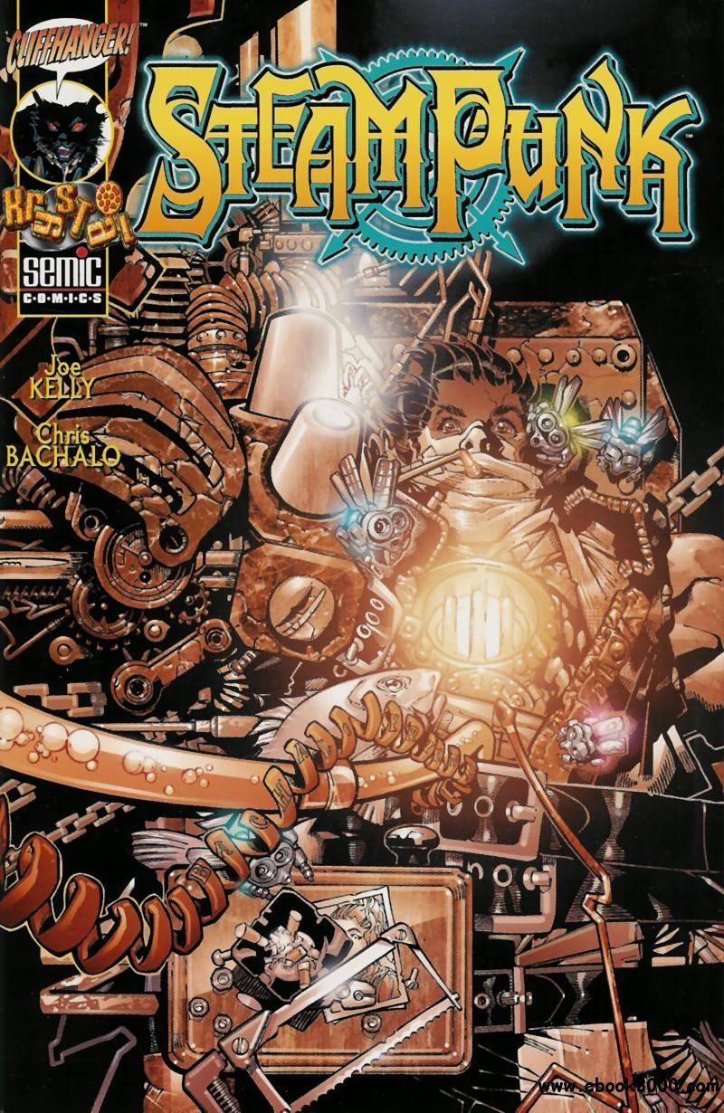 Steampunk (complet) free download