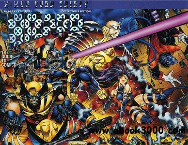 Wizard Special - X-Men Turn Thirty (1993) free download