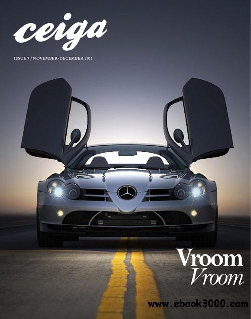 Ceiga issue 7 - November-December 2011 free download