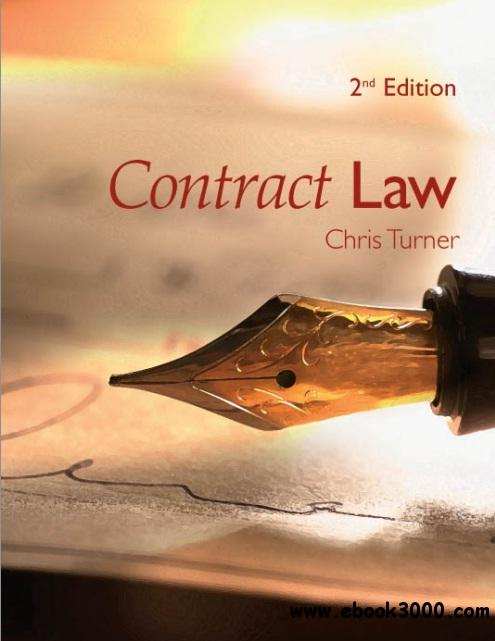 Contract Law, 2nd Edition free download