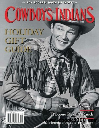 Cowboys & Indians 2011. December free download