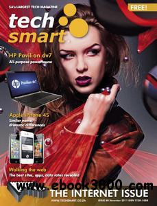 TechSmart Issue 98 - November 2011 free download