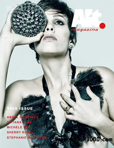 ALT Magazine - November/December 2011 free download