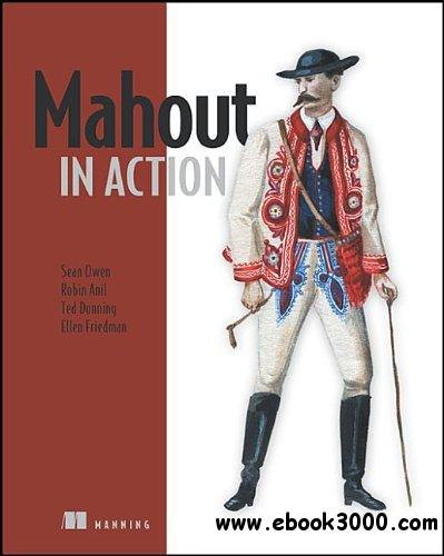 Mahout in Action free download