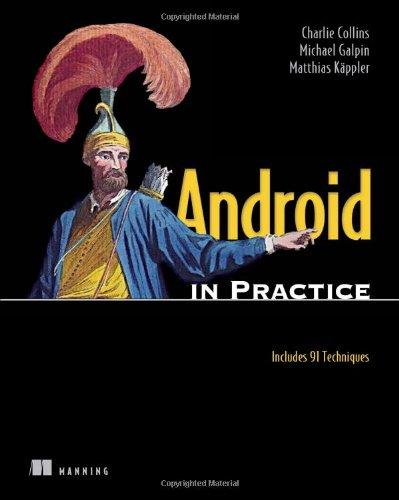Android in Practice download dree