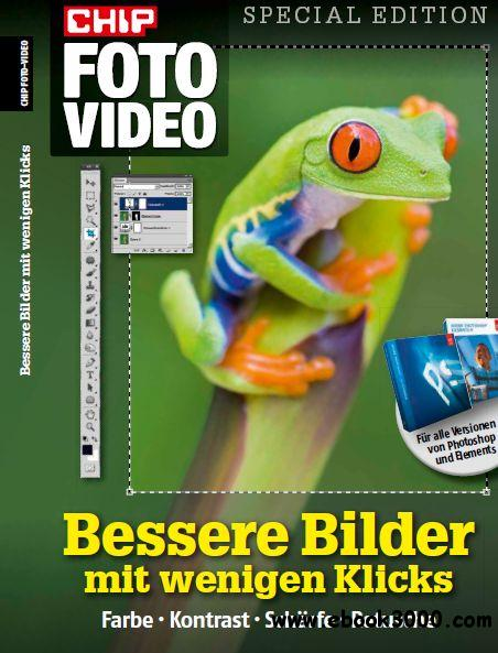 Chip Foto und video Magazin Special Edition Bessere Bilder No 03 2011 free download