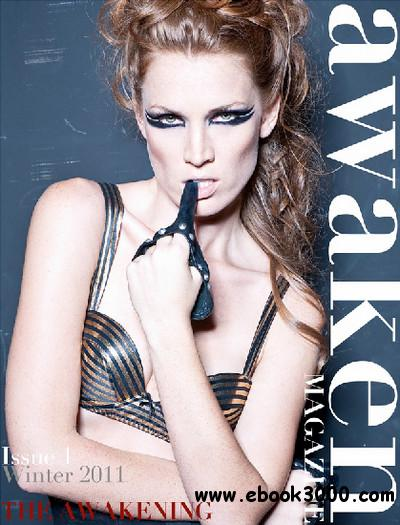 Awaken Magazine - Winter 2011 free download