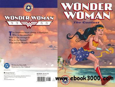 Wonder Woman - The Contest (2004) free download