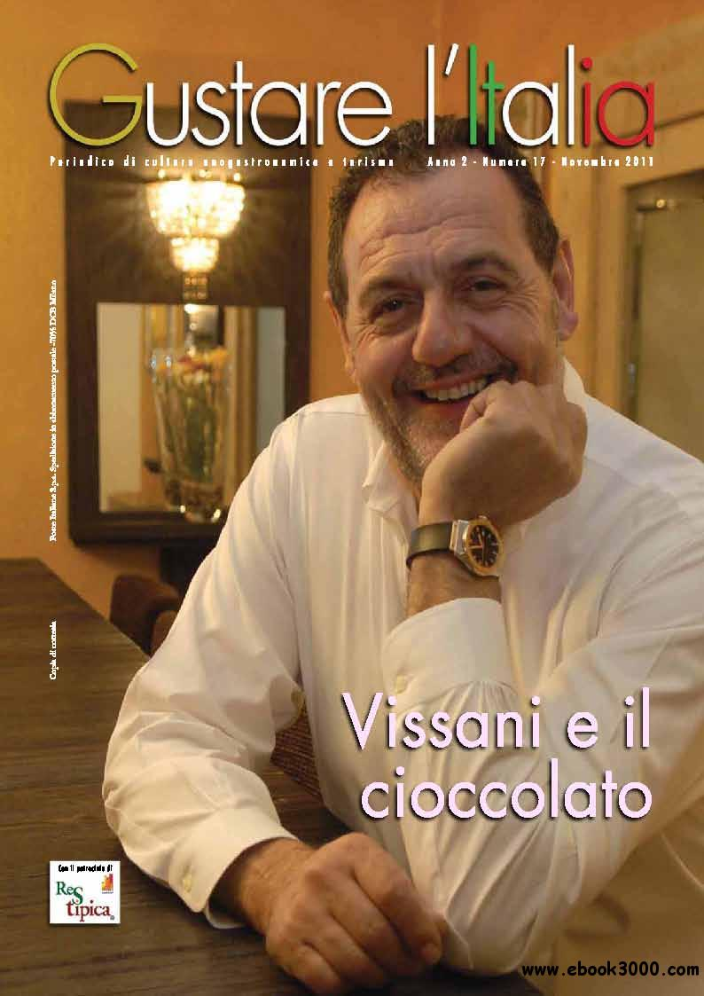 Gustare l' Italia November 2011 (Novembre 2011) free download