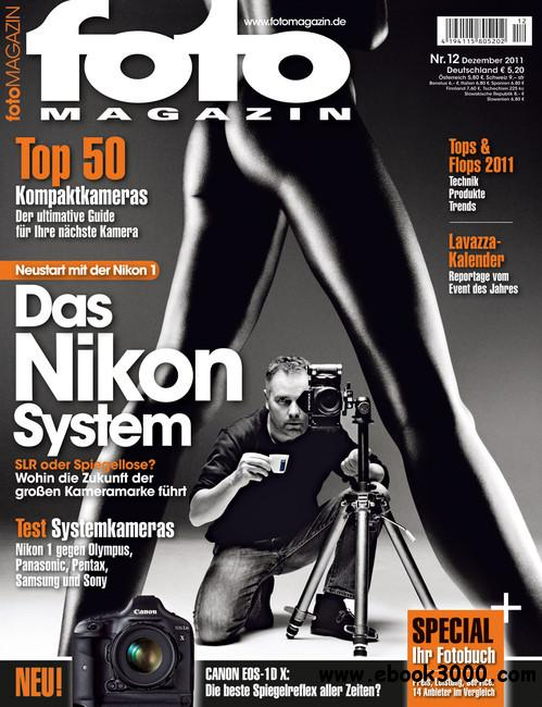 Foto Magazin No 12 2011 free download