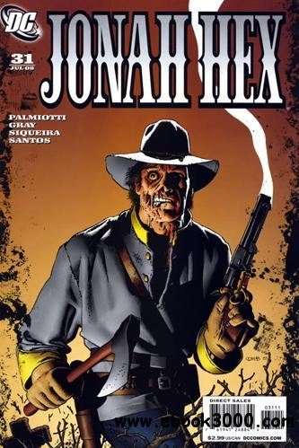 Jonah Hex - Red Masque free download