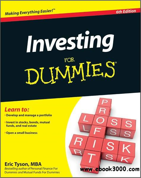 Investing For Dummies free download