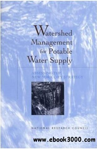 Watershed Management for Potable Water Supply free download