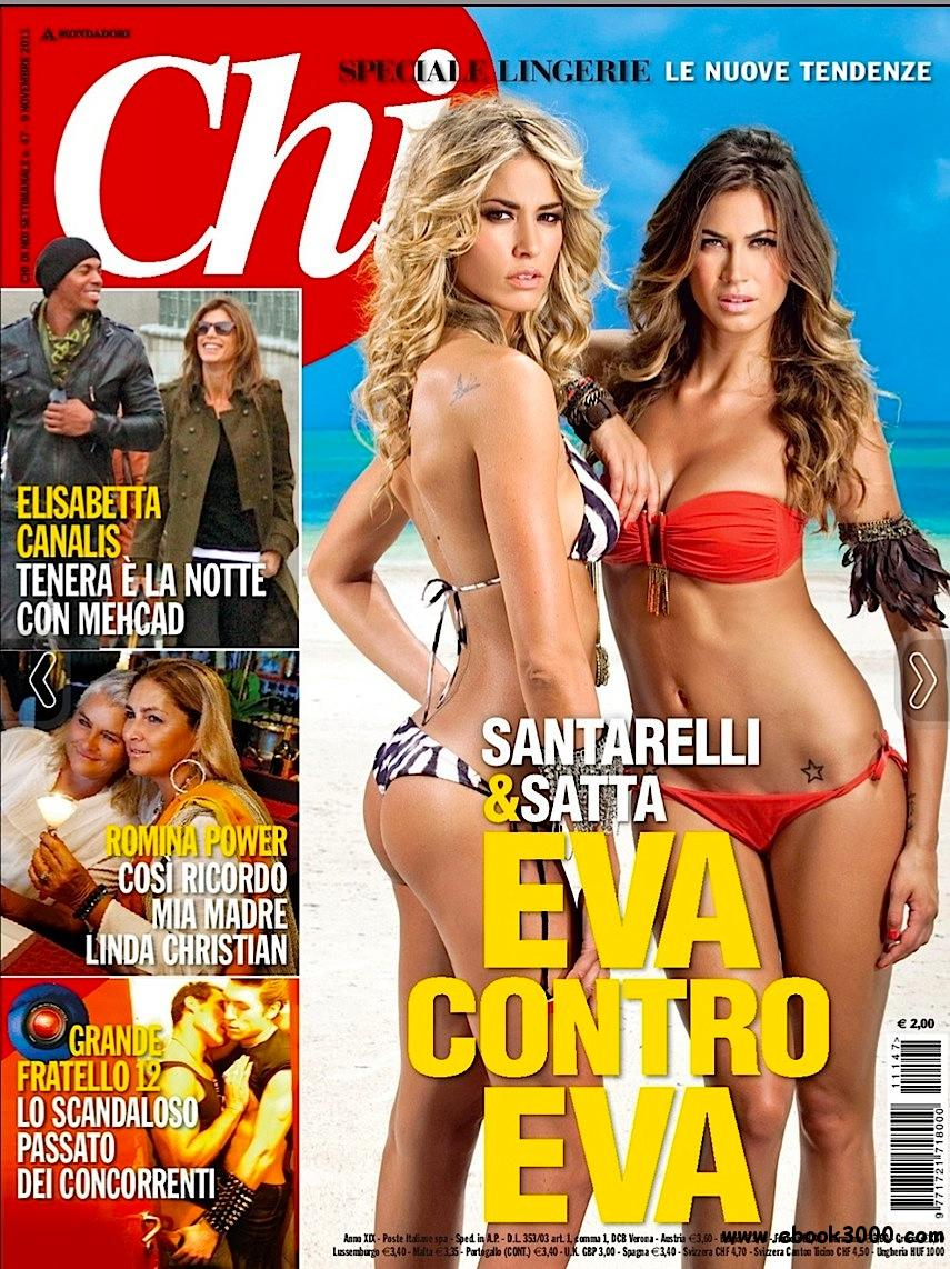 CHI N 47 - 9 Novembre 2011 free download